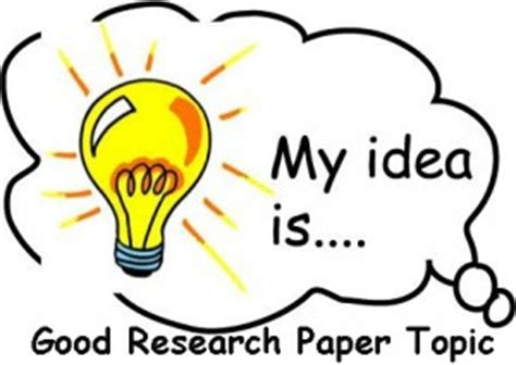 I search research paper sample